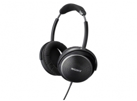 MDR-MA900-Headphones-Home Listening Headphones