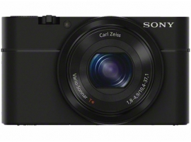 DSC-RX100-Digital Camera-RX Series