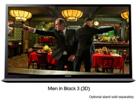 KDL-46HX850-BRAVIA TV (LED / LCD / FULL HD)-HX850 Series