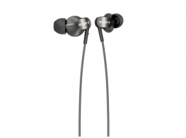 MDR-EX220LP/B-Headphones-High End In-Ear Headphones