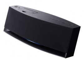 RDP-NWG400B-Digital Music Player Speakers