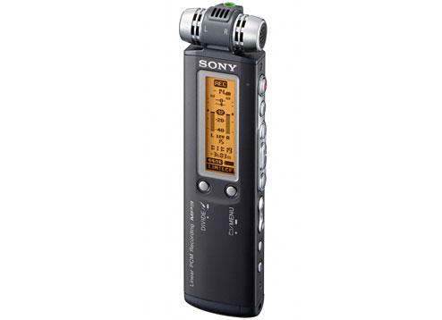 Sony icd mx20
