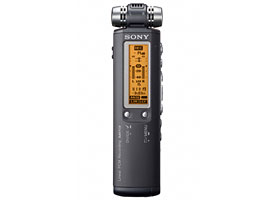ICD-SX800D-Digital Voice Recorders-SX Series