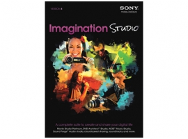 MSIS4000-Imagination Studio
