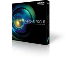 SVDVD11000-Vegas Video Editing