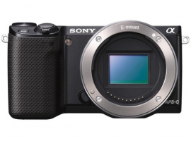 NEX-5R/B-Interchangeable Lens Camera-NEX-5R