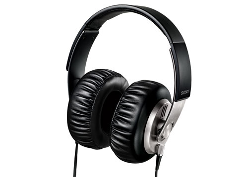 Archived MDR-XB700 : XB Extra Bass Headphones : Headphones ...