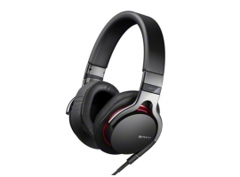 MDR-1R/B-Tai nghe-MDR-1 Headphones