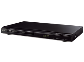 DVP-SR400P/B-DVD/HDD Players-DVD Player