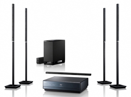 BDV-IT1000-Blu-ray Home Theatre Systems
