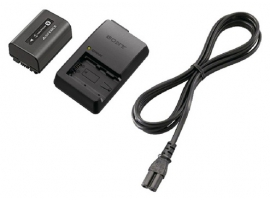 ACC-TCV5-Handycam® Accessories-Power & Accessory Kit