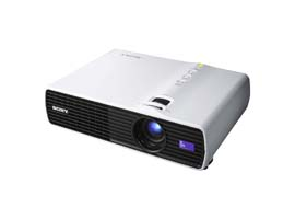 VPL-DX11-Desktop Projectors