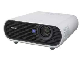 VPL-EX7-Entry Projectors