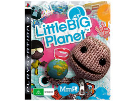 Little Big Planet-Game Titles