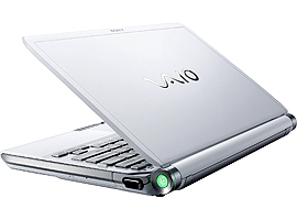 VGN-TT46GG/W-VAIO™ Laptops & Computers-TT Series