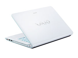 SVE14A35CGW-VAIO™ Laptops & Computers-E Series