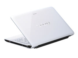 SVE11136CGW-VAIO™ Laptops & Computers-E Series