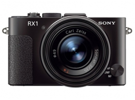 DSC-RX1-Digital Camera-RX Series
