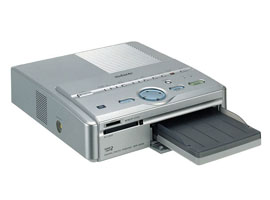 -Digital Photo Printer