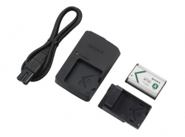 ACC-CSNBX-Cyber-shot™ Accessories-Power & Accessory Kit
