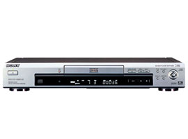 DVP-S336/H-DVD Players