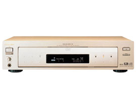 DVP-S7700/N-DVD Players