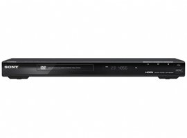 DVP-NS728HP/B-DVD Player