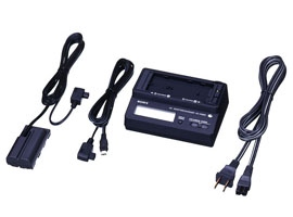 AC-VQ800-Handycam® Accessories-Power & Accessory Kit