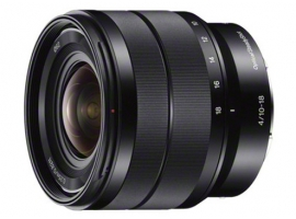 SEL1018-Interchangeable Lens-Zoom