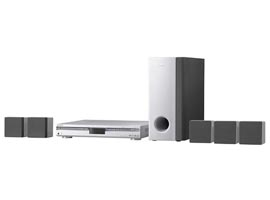 DAV-SB100//C-DVD Home Theatre Systems