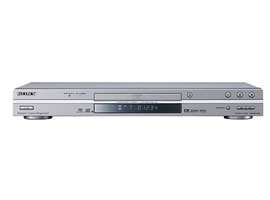 DVPNS780V/S-DVD Players