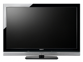 KLV-40WE5-BRAVIA TV (LED / LCD / FULL HD)-WE Series