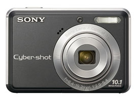 DSC-S930/B-Digital Camera-S Series