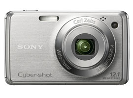 DSC-W230/S-Digital Camera-W Series