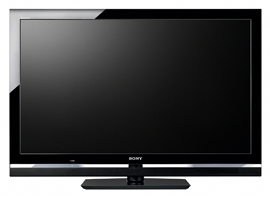 KLV-40V550A/B-BRAVIA TV (LED / LCD / FULL HD)-V Series