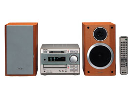DHC-MD373-Hi-Fi Systems-Mini Hi-Fi System