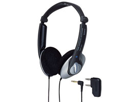 MDR-NC5-Headphones-Noise Cancelling Headphones