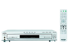 DVP-NC62K/S-DVD Players
