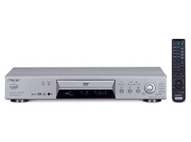 DVP-NS300/S-DVD Players