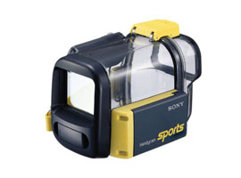 SPK-TRV33-Handycam® Accessories-Water Housing