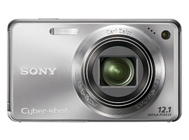 DSC-W290/S-Digital Camera-W Series