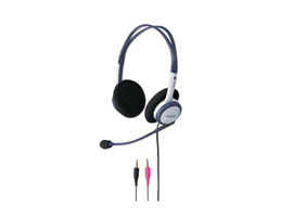 DR-220DPV-Headphones-PC Headset Headphones