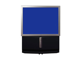 KP-ES48SN1-CRT Projection TV