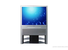 KP-XA43M31-CRT Projection TV