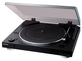PSLX300USB-Hi-Fi Components-Turntable