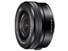 SELP1650-Interchangeable Lens-Zoom