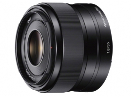 SEL35F18-Interchangeable Lens-Fixed Focal Length