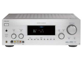 STR-DB795/S-Hi-Fi Components-Receiver / Amplifier