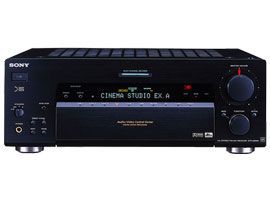 STR-DB930-Hi-Fi Components-Receiver / Amplifier