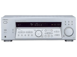 STR-DE485/S-Hi-Fi Components-Receiver / Amplifier